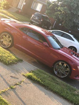 Chevy Camaro for Sale in Grosse Pointe Park, MI