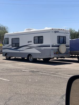 Terra fleetwood 2002 for Sale in Scottsdale, AZ