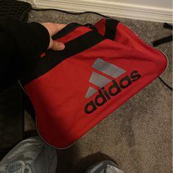 ADIDAS DUFFLE BAG for Sale in Goodyear,  AZ