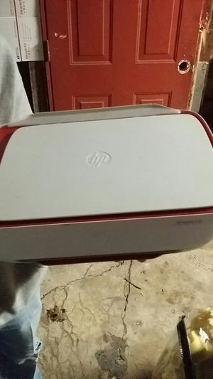 HP printer for Sale in Marshall, IL