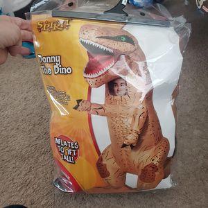 Dinosaur Costume for Sale in Etiwanda, CA
