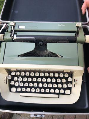 Typewriter for Sale in Park Ridge, IL