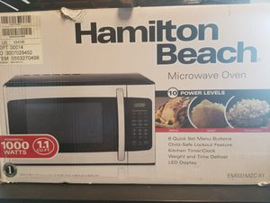 Microwave oven for Sale in Washington, DC