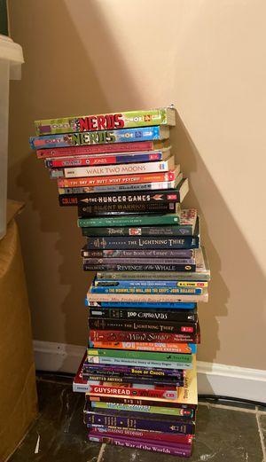 Lot of books for Sale in Woodbridge, VA
