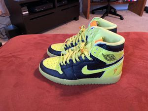 Jordan Retro 1 Custom for Sale in Cumming, GA
