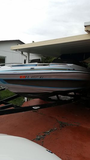 88 galaxie turn key 18ft for Sale in Carol City, FL