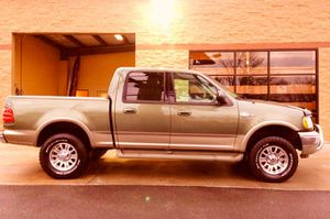 Ford F150 King Ranch 2OO2 for Sale in Nashville, TN