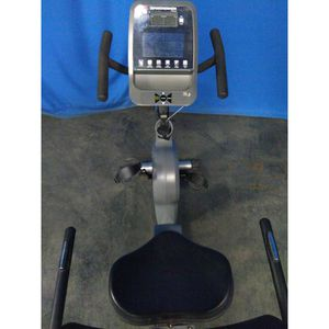 Diamondback Fitness Apex R8 Recumbent Exercise Bike for Sale in Annandale, VA