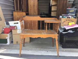 Antique Chair for Sale in Arroyo Grande, CA
