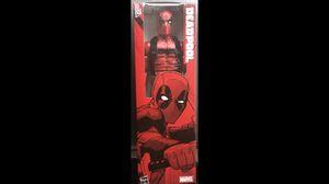 Deadpool 12 inch action figure for Sale in Sarasota, FL