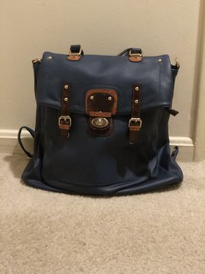 Purse/backpack for Sale in Silver Spring, MD