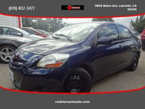 2008 Toyota Yaris for Sale in Lakeside, CA