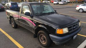 Ford Ranger! Reliable work truck! for Sale in Edgewood, WA