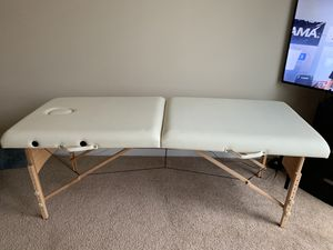 Massage (eyelash) Table for Sale in Orlando, FL
