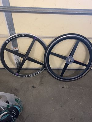 Spinergy bike rims for Sale in Bell, CA