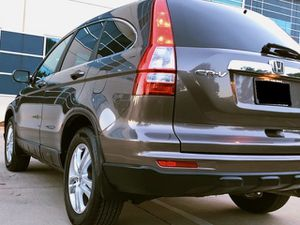 WELL MAINTAINED HONDA CRV 2010 BLUETOOTH WIERLESS LOW MILES for Sale in Fremont, CA