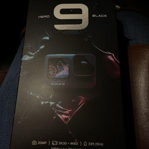 GoPro Hero 9 Black for Sale in San Jose, CA