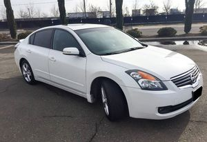2007 Nissan Altima with AM/FM for Sale in San Francisco, CA