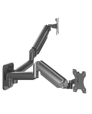 Huanuo dual monitor wall mount for Sale in Tolleson, AZ