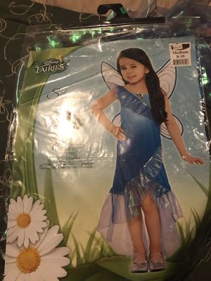 Fairy kids costume for Sale in Columbus, OH
