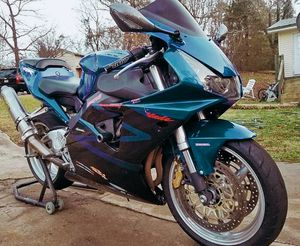 ✅$500_Honda CBR 954RR 2003 _ Rides and drives great! ✅ for Sale in Chandler, AZ