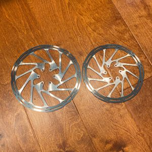 Sram 200mm and 180mm Rotors for Sale in Mission Viejo, CA