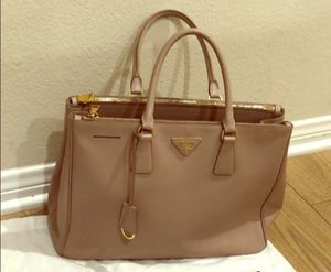 Prada Double Saffiano Bag for Sale in Pevely, MO