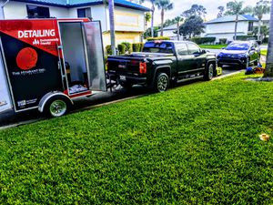 New And Used Enclosed Trailers For Sale In West Palm Beach