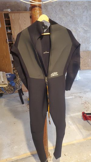 Wet suit for Sale in Wrentham, MA