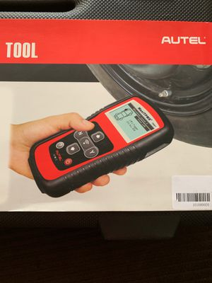 TPMS Diagnostic & service tool for Sale in Columbus, OH