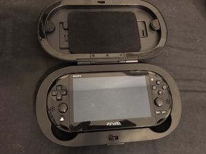 Ps vita slim for Sale in Orlando, FL