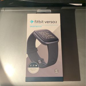 Fitbit Versa 2 for Sale in Silver Spring, MD