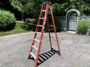 Werner 8' Ladder for Sale in Stamford, CT