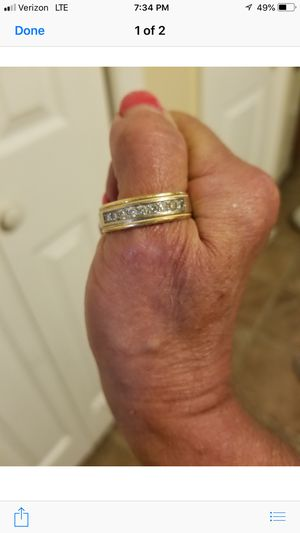 Ring for Sale in Montrose, GA
