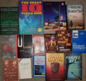 Huge Lot of Books for Sale in Westminster, CO