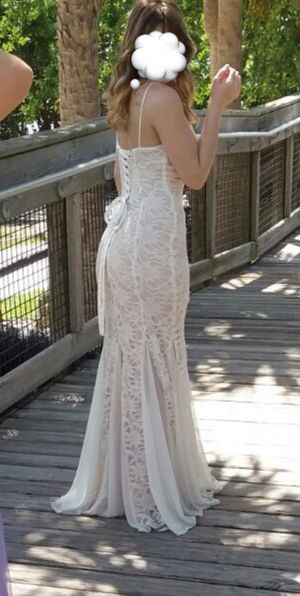 Prom, wedding, cocktail dress, gown for Sale in Pompano Beach, FL