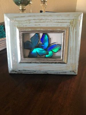 Wooden picture frame for Sale in Cape Coral, FL