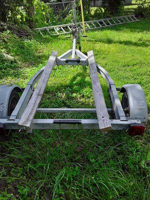 Jetkit trayler for Sale in Kissimmee, FL