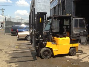 Yale 6000lb Forklift for Sale in Brooklyn, NY