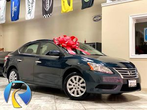 2014 Nissan Sentra for Sale in Roselle, IL