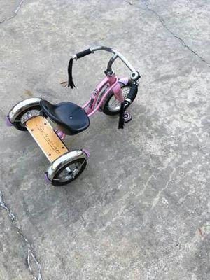 Todler vintage trike for Sale in Jackson, MS