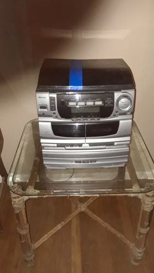 Memorex stereo system $10 for Sale in Arcadia, CA