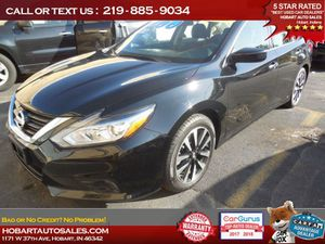 2018 Nissan Altima for Sale in Hobart, IN