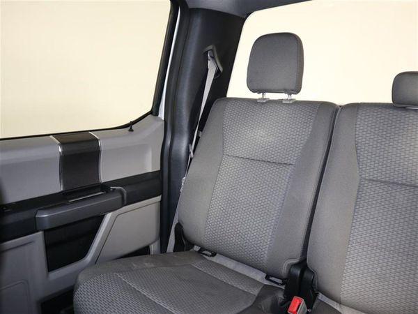 2019 Ford F-150 V8