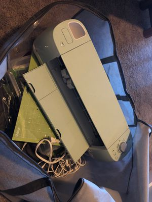 Explorer Air Cricut for Sale in Renton, WA