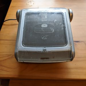 George Foreman Grill for Sale in Ocean Shores, WA