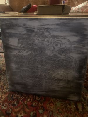 Canvas Rustic type pic for Sale in Abilene, TX