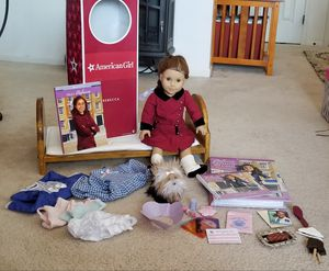 American Girl Doll set for Sale in Blacklick, OH
