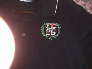 NHRA John Force Racing Memorabilia Kit for Sale in Kittanning, PA