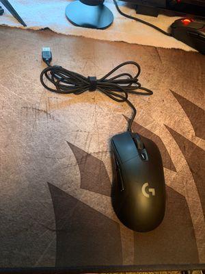 Logitech G403 mouse for Sale in Medford, OR